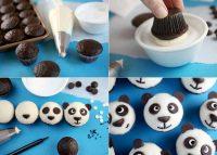 Cupcakes Personalizados em Santos