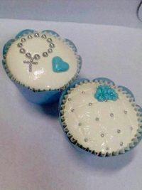 Cupcakes Artesanais em Santos