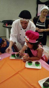 Escolinha de Cupcakes