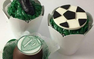 Cupcakes em Santos