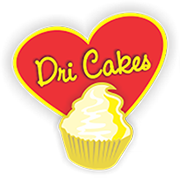Dri Cakes Logo